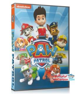 مجموعه جذاب پاوپاترول - Paw Patrol