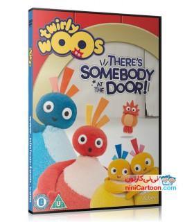 مجموعه آموزشی تویلری وو - Twirlywoos