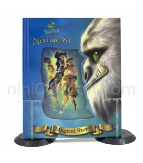 کتاب داستان Tinker Bell and the Legend of the NeverBeast