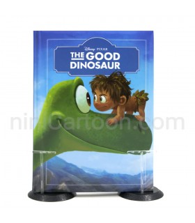 کتاب داستان The Good Dinosaur