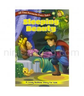 کتاب داستان زیبای خفته - Sleeping Beauty