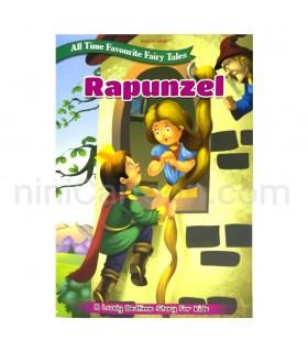 کتاب داستان راپونزل - Rapunzel