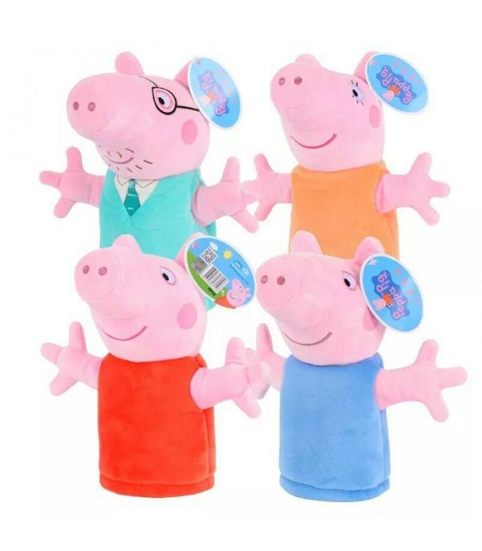 عروسک های نمایشی پپاپیگ - PeppaPig