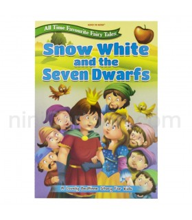 کتاب داستان Snow White and the Seven Dwarfs