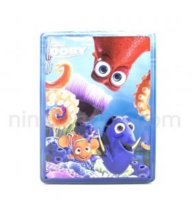 پکیج فلزی فعالیت Disney Pixar Finding Dory Happy Tin