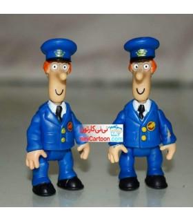 فیگور پت پستچی - Postman Pat
