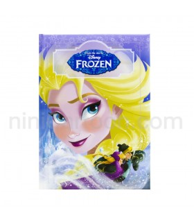 کتاب داستان Disney Frozen