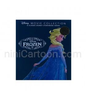 کتاب داستان فروزن - Disney Frozen