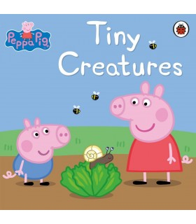 كتاب اورجينال پپاپیگ - TinyCreatures