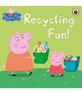 كتاب اورجينال پپاپیگ - RecyclingFun