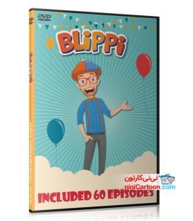 کارتون ماجراجویی و آموزشی Blippi