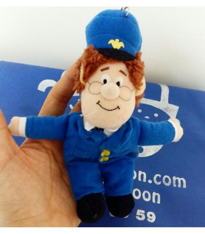 عروسک پولیشی پت پستچی - Postman Pat