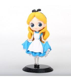 اکشن فیگور شخصیت کارتونی آلیس در سرزمین عجایب - Alice in Wonderland