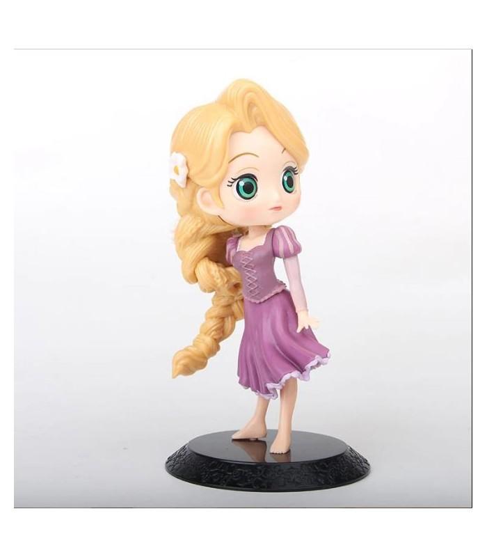 اکشن فیگور کارتون گیسوکمند - راپونزل - Rapunzel (Tangled)