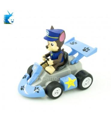 ماشین سگهای نگهبان - Paw Patrol - Chase