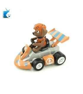 ماشین سگهای نگهبان - Paw Patrol -Zuma