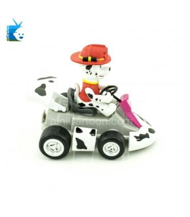 ماشین سگهای نگهبان - Paw Patrol - Marshal
