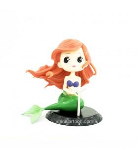 فیگور تک پری دریایی - Mermaid