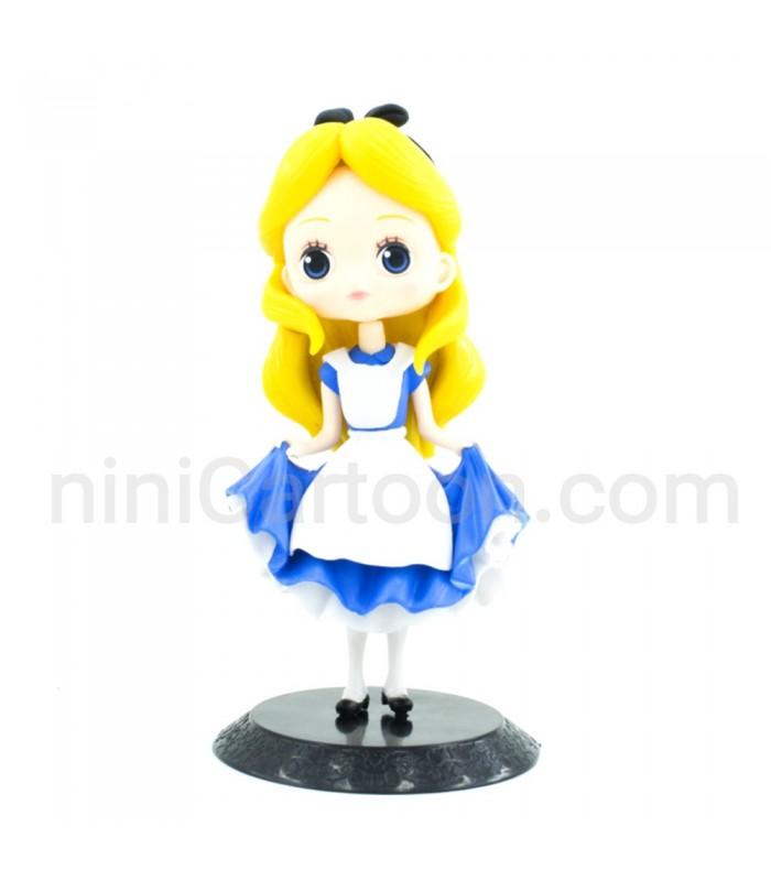 فیگور تک آلیس - Alice in Wonderland