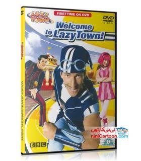 مجموعه داستانی Lazy Town