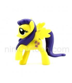 فیگور پونی زرد - Pony