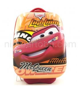 کیف چمدانی چرخ دار مک کویین (مستطیل) - Mc Queen
