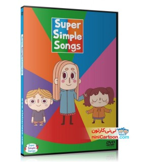 مجموعه آموزشی سوپرسیمپل سانگ - Super Simple Song