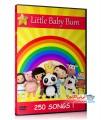 مجموعه آموزش زبان انگلیسی لیتل بیبی بام - Little Baby Bum