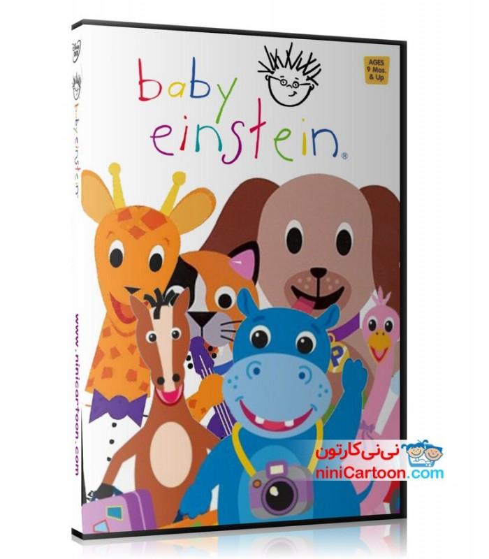 مجموعه کامل بیبی انیشتین - Baby Einstein