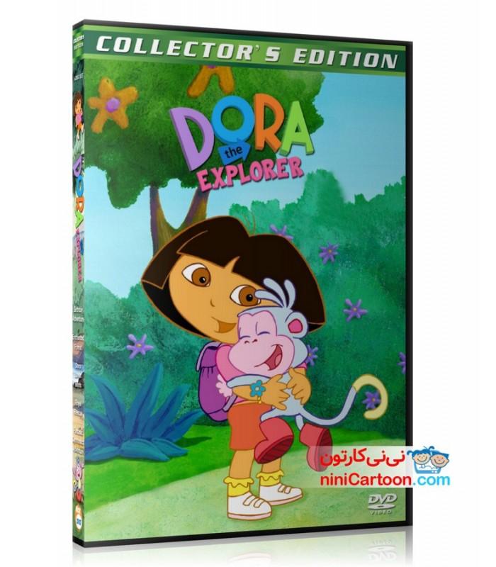 مجموعه آموزشی دورا - Dora the Explorer