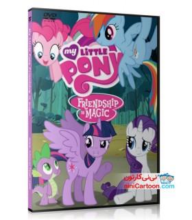 مجموعه جذاب پونی ها - My Little Pony
