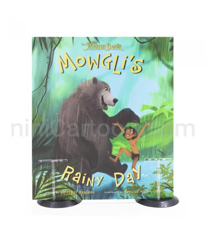 کتاب داستان Jungle Book: Mowgli'S Rainy Day