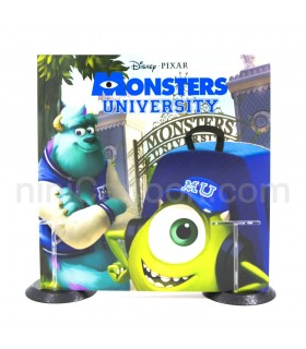 کتاب داستان Disney Pixar Monsters University